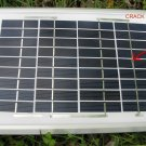 Solar Panels 5 watt B-grade, great for the DIY  PV SOLAR systems $24.95