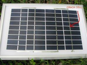 Solar Panels 5 watt B-grade, great for the DIY  PV SOLAR systems $24.95