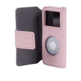 Belkin Folio Case for iPod nano 1G, 2G (Pink)