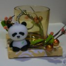 8GB USB Flash Drive (Cute Panda) -Key Chain for Valentine's Day gift!