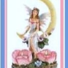 Fairy Candleholder