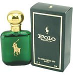 POLO by Ralph Lauren EDT SPRAY 4 OZ