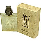 CERRUTI 1881 AMBER by Nino Cerruti EDT SPRAY 1.7 OZ