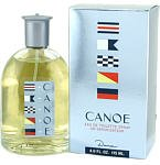 CANOE by Dana AFTERSHAVE 3.7 OZ (UNBOXED)