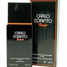 CARLO CORINTO SILVER by Carlo Corinto EDT SPRAY 3.4 OZ