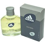 ADIDAS TEAM FORCE by Adidas EDT SPRAY 1.7 OZ