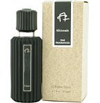 AFICIONADO by Fine Fragrances AFTERSHAVE 3.4 OZ