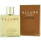 ALLURE by Chanel EDT SPRAY 3.4 OZ (UNBOXED)