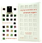 APPARITION by Emanuel Ungaro EDT .17 OZ MINI