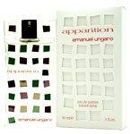 APPARITION by Emanuel Ungaro EDT SPRAY 3.4 OZ