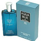AQUA BLUE by Aqua Blue EDT SPRAY 3.3 OZ