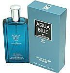 AQUA BLUE by Aqua Blue EDT SPRAY 3.3 OZ