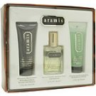 ARAMIS by Aramis EDT SPRAY 1 OZ & AFTERSHAVE BALM 1.7 OZ & BODY SHAMPOO 1.7 OZ