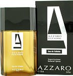 AZZARO by Azzaro EDT SPRAY 3.4 OZ