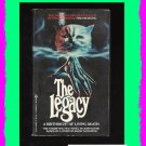 THE LEGACY by John Coyne