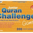 Junior Quran Challenge Game