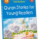 My Quran Stories for Young Readers Gift Box (Six Books)