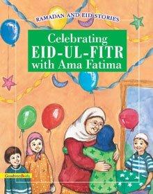 Celebrating Eid-ul-Fitr with Ama Fatima
