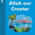 Allah Our Creator