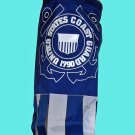 """U.S. Coast Guard Military Flag Sock / Windsock 36""""– Support Our Troops!"""