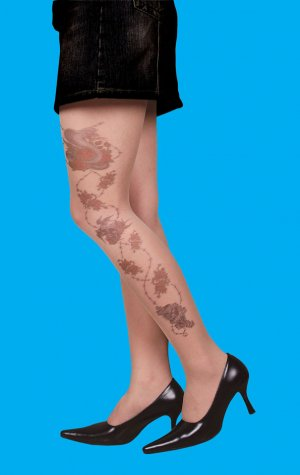 Retro Revived Tattoo Sleeve Miami Ink Tattoo Sleeves Regular: $4.99