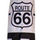 ROUTE 66 Windsock Flagsock 40in Nostalgic