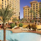 LAS VEGAS 2 BR Resort Vacation Rental June 28-July 1