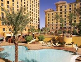 LAS VEGAS 2 BR Resort Vacation Rental June 28-July 1