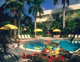 July 7-10 Florida Pompano Beach Resort Vacation Rental Slps 2