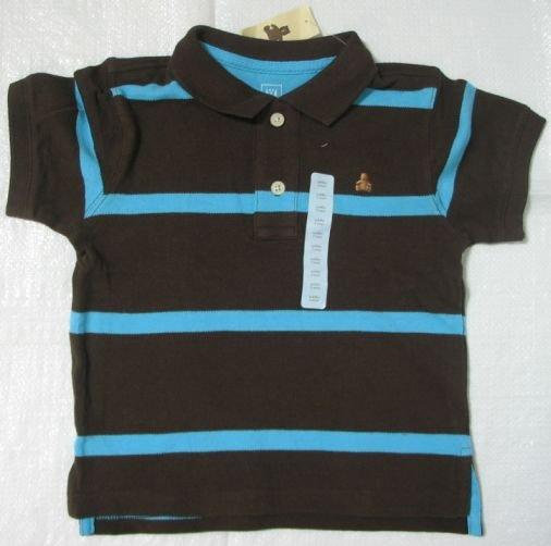 Baby GAP collar shirt