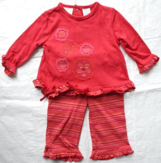 Miniwear 2 pcs set