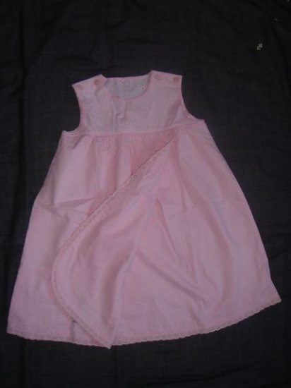 Mothercare Dress - Pink