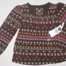 baby GAP long sleeve top