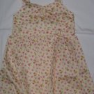 Laura Ashley single strap dress