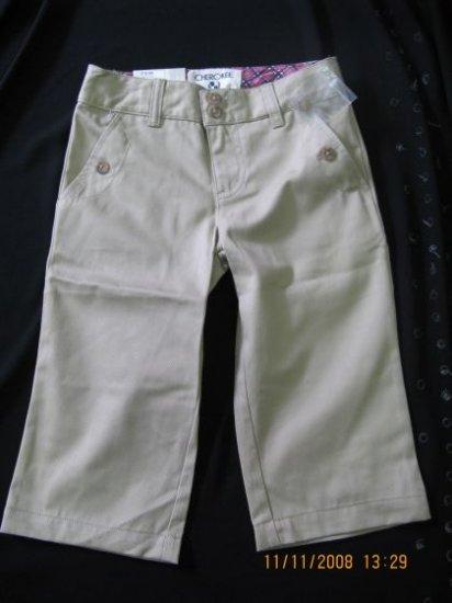Cherokee 7/8 pant
