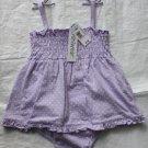 Miniwear smock daysuit