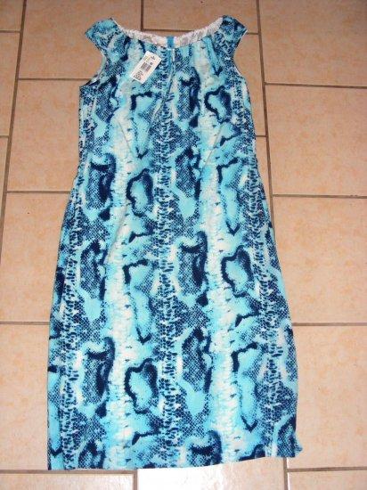 NWT Escada silk dress $995