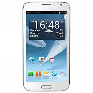 F7100 MTK6577 5.5Inch Android 4.1 Wifi GPRS