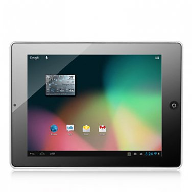 Atrix - Android 4.1 Tablet with 8 Inch Capacitive Touchscreen (WiFi, 8GB, 1.2GHz)
