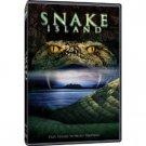 Snake Island ( DVD )