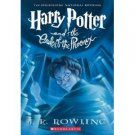 Harry Potter And The Order Of The Phoenix [Paperback]