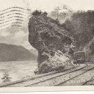 Gorge Trolley Niagara Falls NY c.1906 Postcard