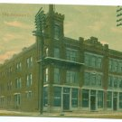 Delaware OH Ohio YMCA Bldg c. 1910 Postcard