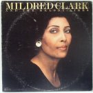 Mildred Clark And the Melody-Aires 1976 LP