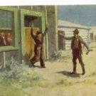 John Innes - The Town Marshall c.1907 Western Art PC