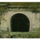 First American Tunnel Johnstown PA c. 1910 Postcard