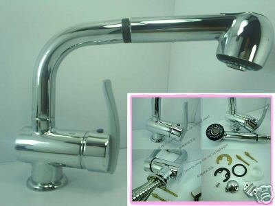 K005 Faucet - kitchen pull out faucet in best price ever!