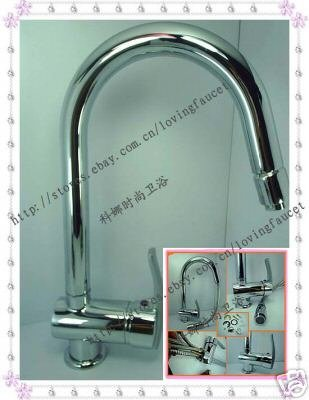 K007 Faucet - kitchen pull out faucet in best price ever!