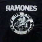Ramones band punk Rock music Retro Concert Best GIFT T-SHIRT Vintage Style