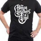 The Allman Brothers band punk music Retro Concert Best GIFT SHIRT Vintage Style